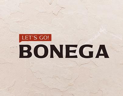 Bonega Font