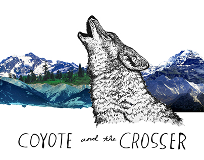 Coyote and the Crosser Album Art