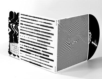 Techno Vinyl Ep - Delirium
