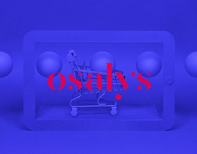 Osalys - Photography