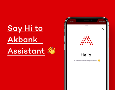 Akbank Assistant