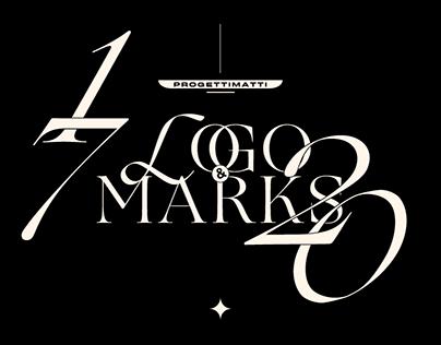 Logo & Marks   LOGOFOLIO