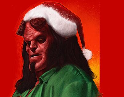 Hell of a Christmas