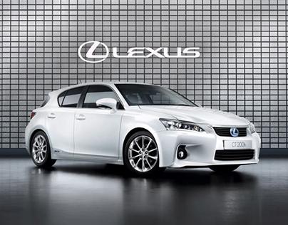 Lexus - Brand Flagship