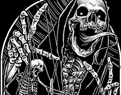 Shredhead-Over Shadows