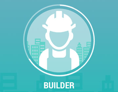 PropGod(dot)com - Builder Mobile App