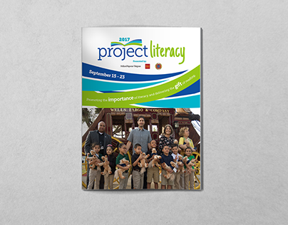 Project Literacy 2017