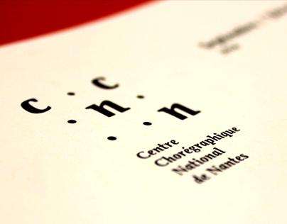 CCNN - A choreographic center program.