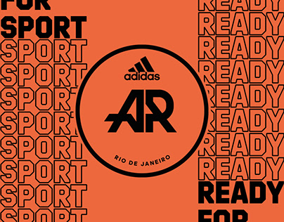 adidas Runners - Ready For Sport