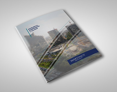 Brochure (Martinot Abogados)