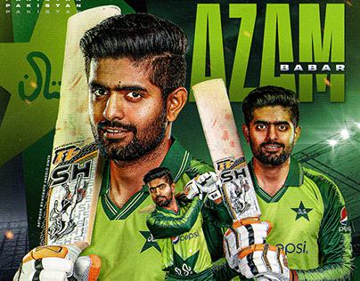 Babar Azam | Pakistan Cricket