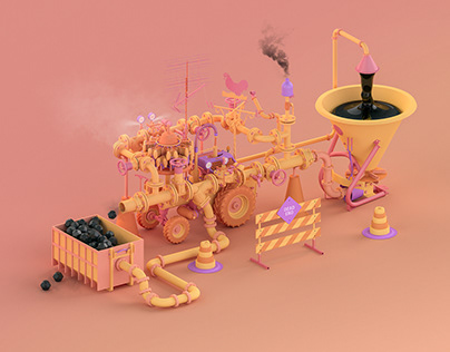 The Impossible Machines