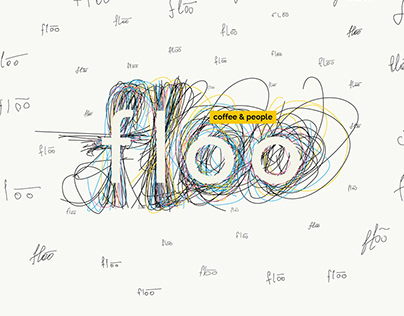 floo – logo from signatures