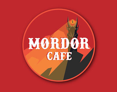 Morder Cafe