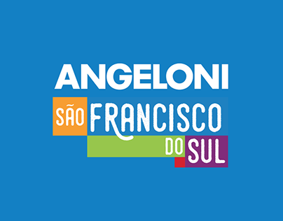 Inauguração Angeloni São Francisco do Sul