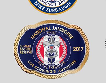 Boy Scouts Design