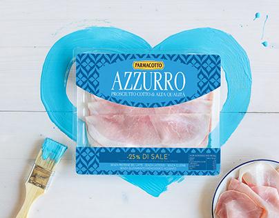Parmacotto #FollowAzzurro