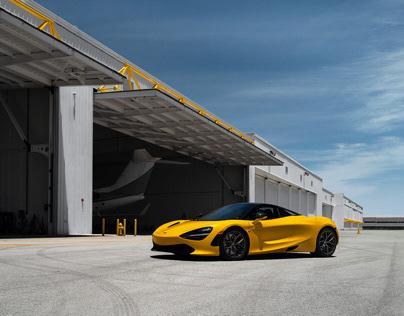 McLaren USA
