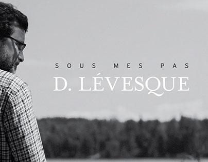 D. Lévesque - album