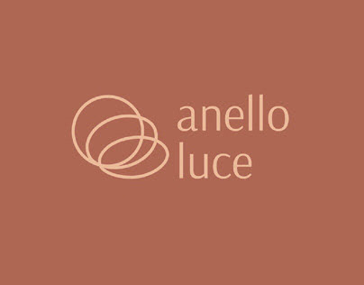 Luminária Anello Luce