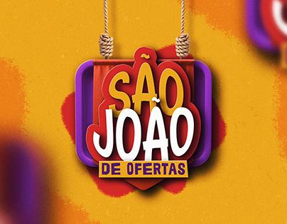 São João de Ofertas