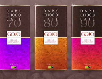 GOJO Chocolate bars