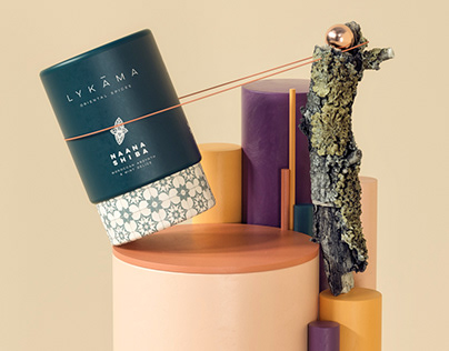 LYKĀMA, Oriental Spices