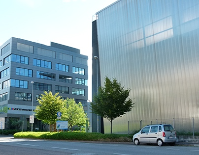 Pichler Stahlbau