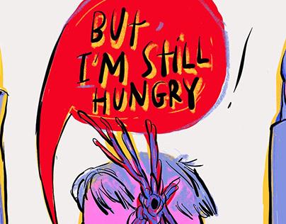 Still Hungry series