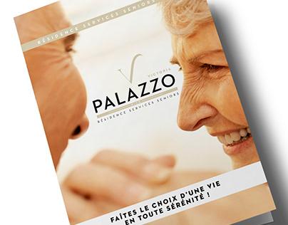PALAZZO - Residences Services Seniors