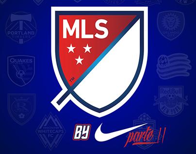 MLS by NIKE Part 2