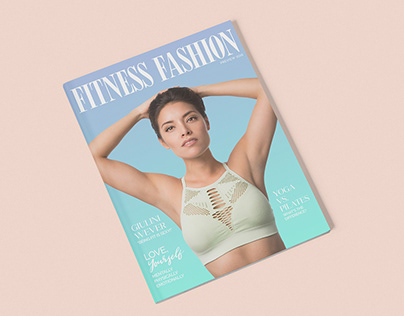Fitness Fashion Magazine