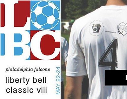 LIBERTY BELL TOURNAMENT LOGO