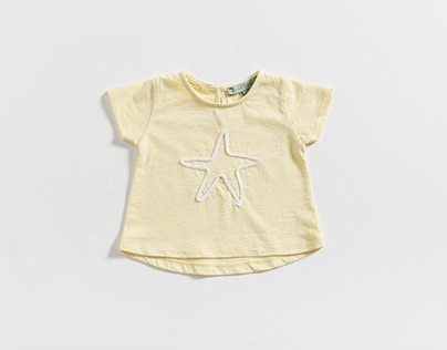 NEWBORN T-SHIRTS FOR GRACE BABY&CHILD