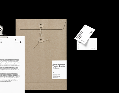 personal identity | self promotion