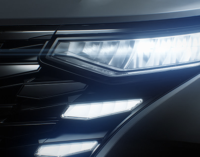Hyundai Custo 2022 Teaser