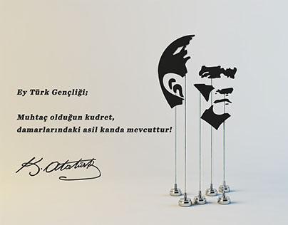 May 19th Turkish Commemoration of Ataturk