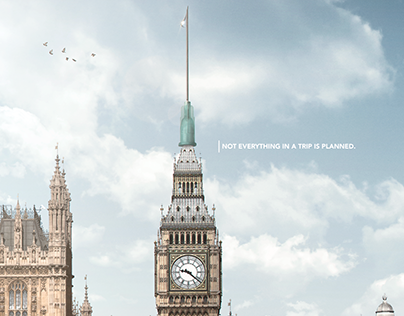 BIG BEN - ASSIST CARD - VIAJES FALABELLA