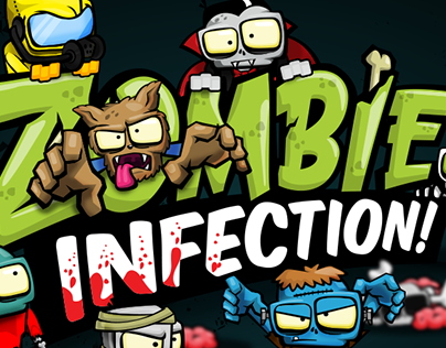 Zombie Infection - Game
