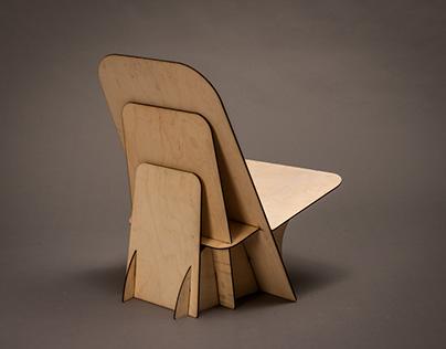 The Flexie Chair