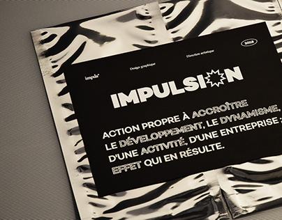 Impulso — Let's start !