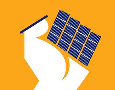 Go Solar.