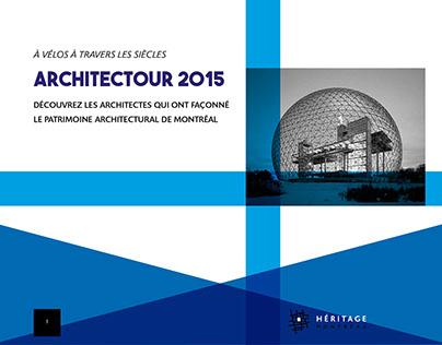 Architectour 2015 (édition)