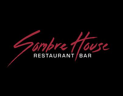 Somber House Branding