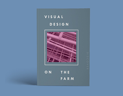 Visual Design Farming Booklet