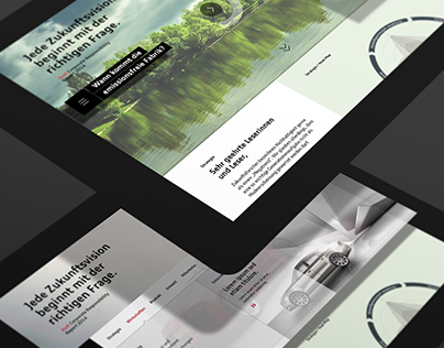 Audi Sustainability Report