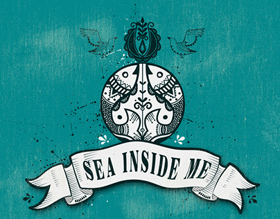 Sea Inside Me