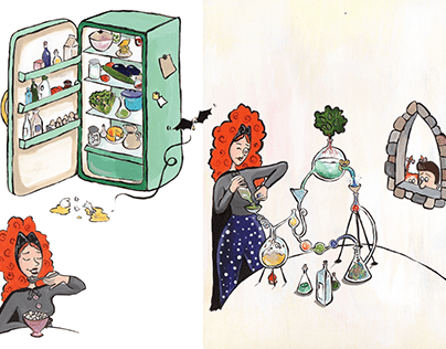 My Mummy has a Secret - Children's Book
