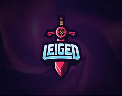 LEIGED // Branding