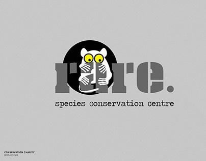 rare. Species Conservation Centre